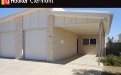 Unit 36/47 Mcdonald Flat Road, Clermont QLD