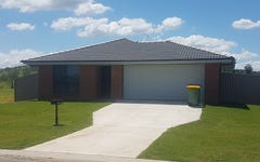 25 FRANCIS RD, Laidley North QLD