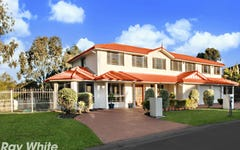 56 Prestige Ave, Bella Vista NSW
