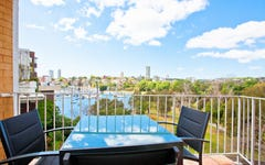 35/1 Holdsworth Avenue, Elizabeth Bay NSW