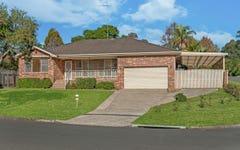 1 Lisa Crescent, Castle Hill NSW