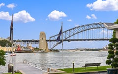 1/2a Henry Lawson Avenue, Mcmahons Point NSW