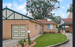 32/34 Kings Rd, Ingleburn NSW