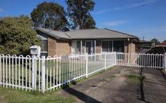 316 Carlisle Avenue, Dharruk NSW