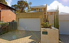 11a Chatsworth Terrace, Claremont WA