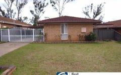 33 Dermont Street, Hassall Grove NSW