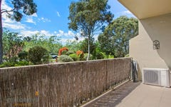 37/53 McMillan Crescent, Griffith ACT