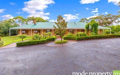 Address available on request, Canoelands NSW