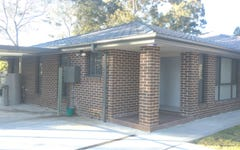 Address available on request, Carramar NSW
