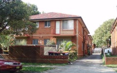 8/1 Second Ave, Campsie NSW
