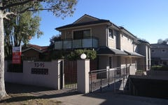 8/93-95 Burwood Road, Enfield NSW