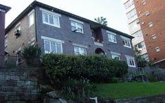 4/46 Waiwera Street, McMahons Point NSW