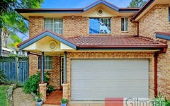 4/33 Parsonage Road, Castle Hill NSW