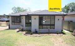 59 Demetrius Road, Rosemeadow NSW