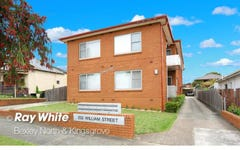 8/252 William Street, Kingsgrove NSW