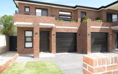 28a Brotherton St, South Wentworthville NSW