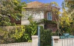 4/60 Wycombe Road, Neutral Bay NSW