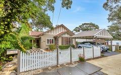 12 Kingslangley Road, Greenwich NSW