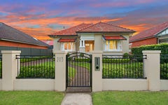 203 Parkway Avenue, Hamilton South NSW