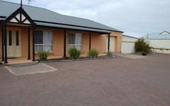 Lot 65 kittel, Port Augusta West SA