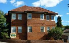 3/166 Ramsay St, Haberfield NSW