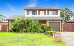 20 Grazier Crescent, Werrington Downs NSW