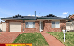 3 Parrot Road, Green Valley NSW