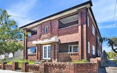 4/165 Old Canterbury Rd, Dulwich Hill NSW