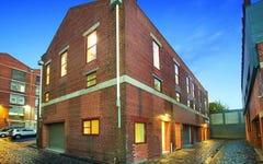 3/23 Franklin Place, West Melbourne VIC