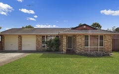 2 Maidos Place, Quakers Hill NSW