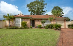 12 Chopin Crescent, Claremont Meadows NSW