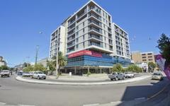 607/Cnr 21 Merewether Street & 335 Wharf Road, Newcastle NSW