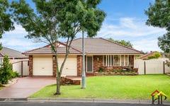 11 Yate Place, Narellan Vale NSW
