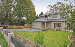 2 Pleasant Ave, Lindfield NSW