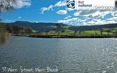 39 Werri Street, Werri Beach NSW