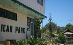 Site 4 Pelican Caravan Park, Nambucca Heads NSW