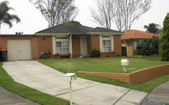 12 Mifsud Cre, Oakhurst NSW