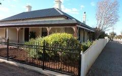 4 West Terrace, Quorn SA