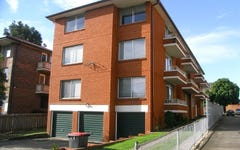12/11 Loftus, Ashfield NSW
