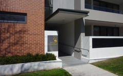 Apartment 96/22 Eyre Street, Kingston ACT