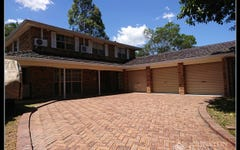 5 Chifley Court, Mount Ommaney QLD