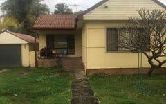 13 Stanbrook street, Fairfield Heights NSW