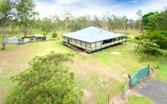 799 Brisbane Valley Highway, Wanora QLD