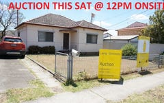 123 Torrens St, Canley Heights NSW
