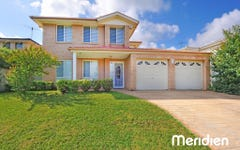 9 Aberdour Ave, Rouse Hill NSW