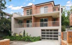 10/25 Birdwood Avenue, Lane Cove NSW