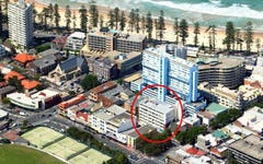 215/48 Sydney Road, Car Space, Manly NSW