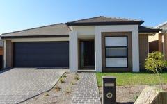 13 Warburn Street, Gregory Hills NSW