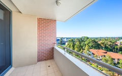 106/121-133 Pacific Hwy, Hornsby Heights NSW