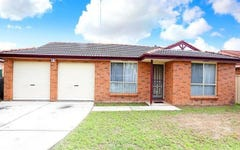 125 Sunflower Drive, Claremont Meadows NSW